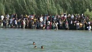 Люди бегут из Эль-Фаллуджи с риском для жизни (новости)