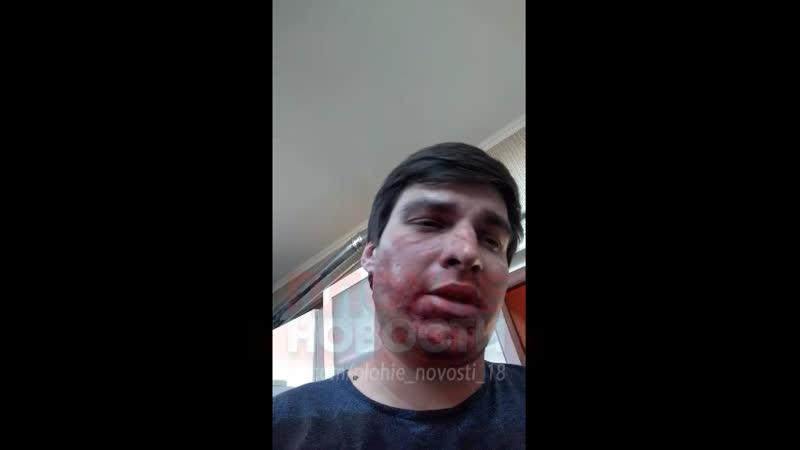 Психопат убийца после убийства своей женщины записал видеообращение где он рассказал почему хочет убить её 9 летнего брата