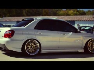 Glamour Cars Canibeat's First Class Fitment 2012