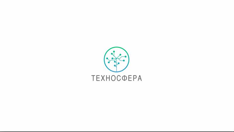 Выпускной проект / Техносфера
