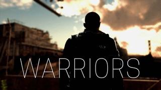[GMV] Detroit: Become Human - Warriors