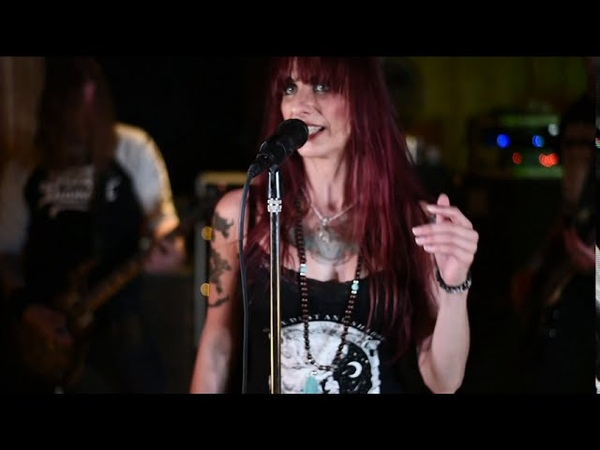 Sister Sin Fight Song Live from rehearsals 2020