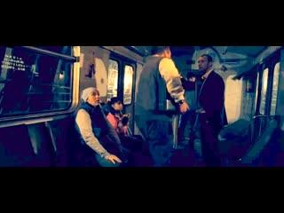 Метро 2012 Фильм катастрофа