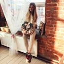 Ekaterina Anikina фотография #13
