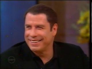 John Travolta/Oprah Winfrey 2004