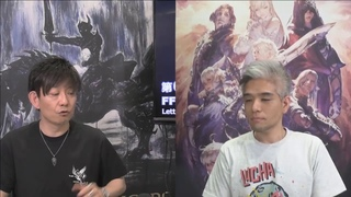 FINAL FANTASY XIV Letter from the Producer LIVE Part LXIII