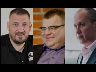 Обращение к Тихановскому, Бабарико, Цепкало и штабам кандидатов в президенты Беларуси