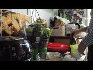 2020-04-16 Занятия по кулинарии