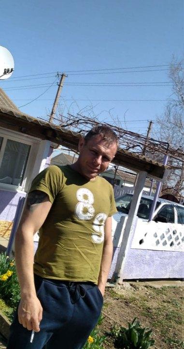 Dmitriy, 34, Dzhankoy