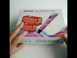 3Д ручки