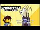 Growth Spurt AU Comic Dub Compilation 4 Undertale Comic Dubs