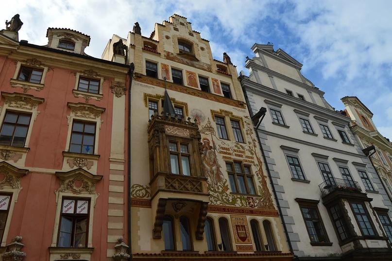 Что посмотреть в Праге, изображение №3
