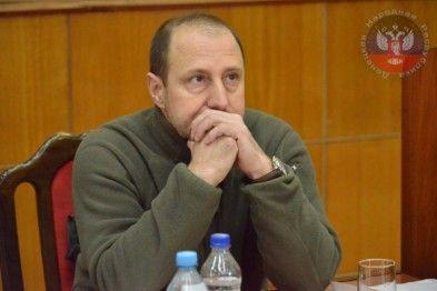 Главарь боевиков поведал о том, как уничтожили гостиницу Прага в Донецке