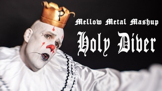 Puddles Pity Party - Holy Diver
