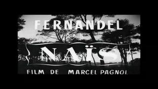 Naïs(1945) avec Fernandel/Jacqueline Bouvier/Raymond Pellegrin