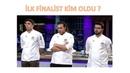 MasterChef 1. finalist kim oldu 28 Aralık MasterChef en yüksek puanı kim aldı
