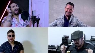 RESISTIRÉ COLOMBIA 2020 (VÍDEO OFICIAL)