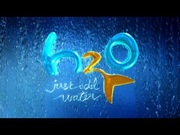 H2O Просто добавь воды 3 сезон 06 серия Молодая любовь