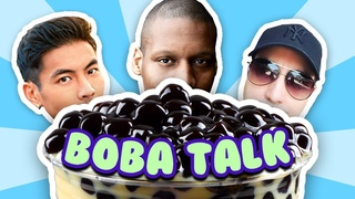 Boba Talk with Yoshi Sudarso, Chris Jai Alex, & Vince Livings
