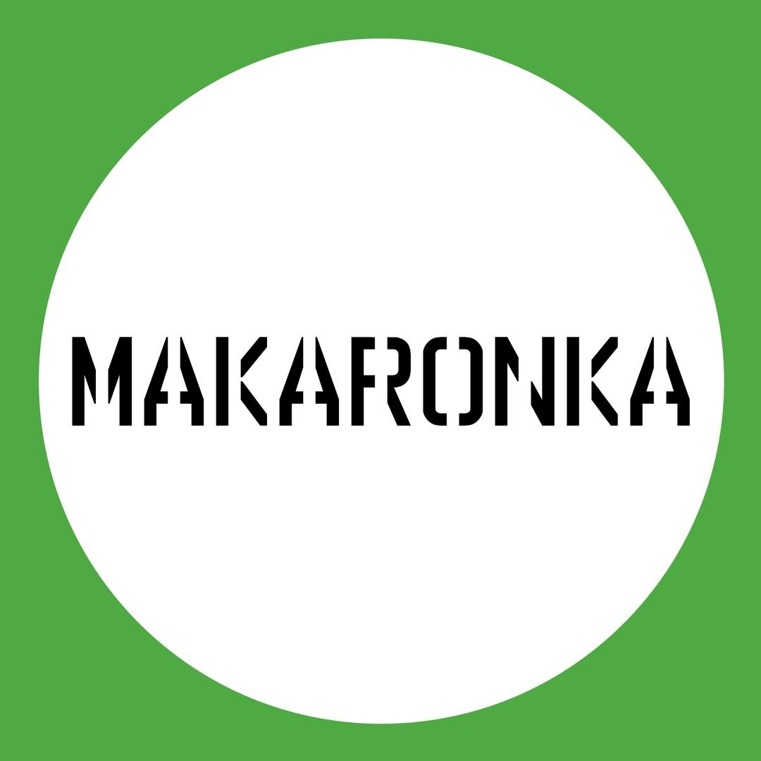 Афиша Ростов-на-Дону Открытие ТВЦ MAKARONKA / 1-4 октября