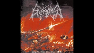 Enthroned - Armoured Bestial Hell (Full Album)
