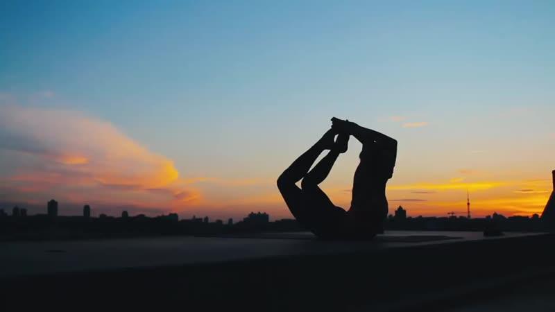 Инь-йога | Мягкая расслабляющая практика 60 минут