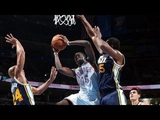 Sunday's Top 5 Plays of the Night | October 20, 2013 | NBA Preseason 2013 #NBAnews