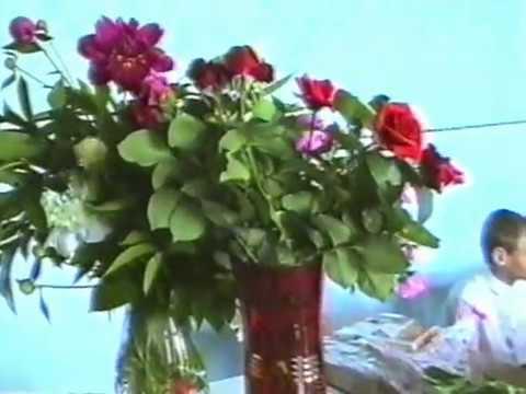 МАКЕЕВКА Обьединенный СШ №63 май 1996 года