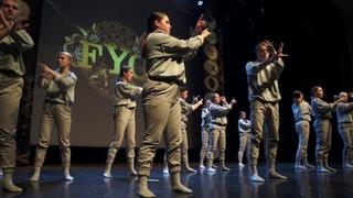 Aliens Crew | Swipe Right- Forest Blakk | 1st Place Fame Your Choreo 2018