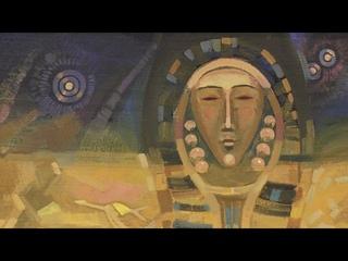 В выставочном зале Чылтыс открылась экспозиция «Сквозь века и тысячелетия» - Абакан 24