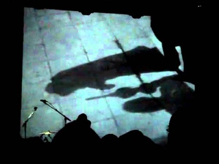 Year of No Light - Vampyr OST (1) @ Roadburn fest, Tilburg,