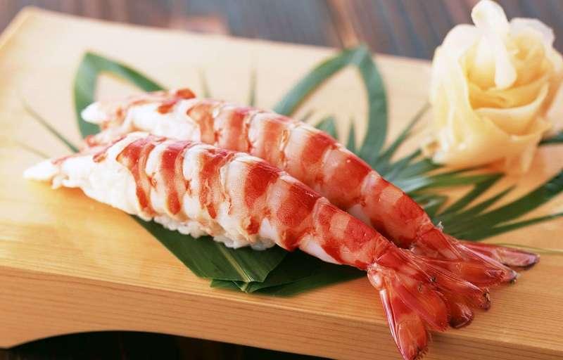 Интересные и полезные свойства морепродуктов, изображение №8