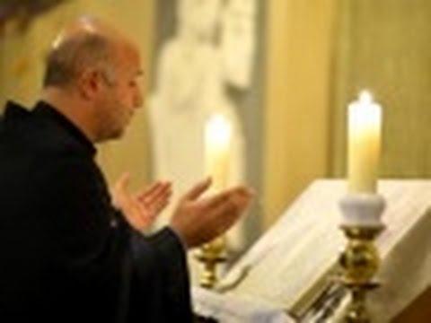 Աղօթք՝ խաղաղութիւն ու վստահութիւն գտնել 140