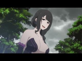 NewDub - «Жизнь с нуля в альтернативном мире / Re:Zero kara Hajimeru Isekai Seikatsu» 2 сезон 11 серия - озвучка Shoker
