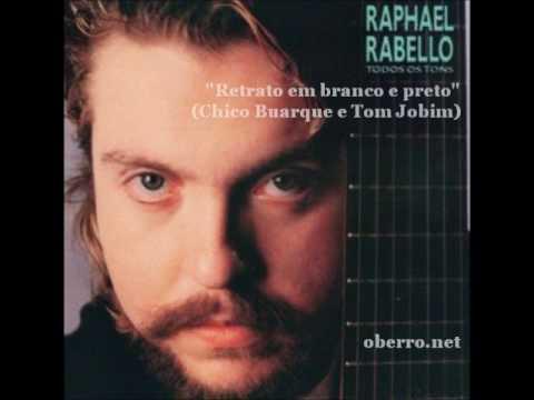 Raphael Rabello - Retrato em branco e preto (Chico Buarque e Tom Jobim)