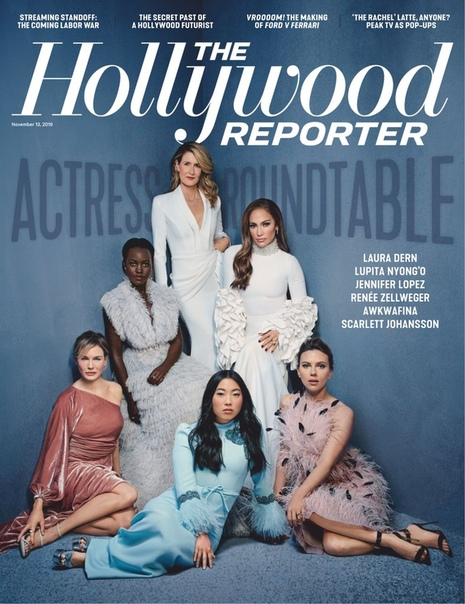 2019-11-13 The Hollywood Reporter