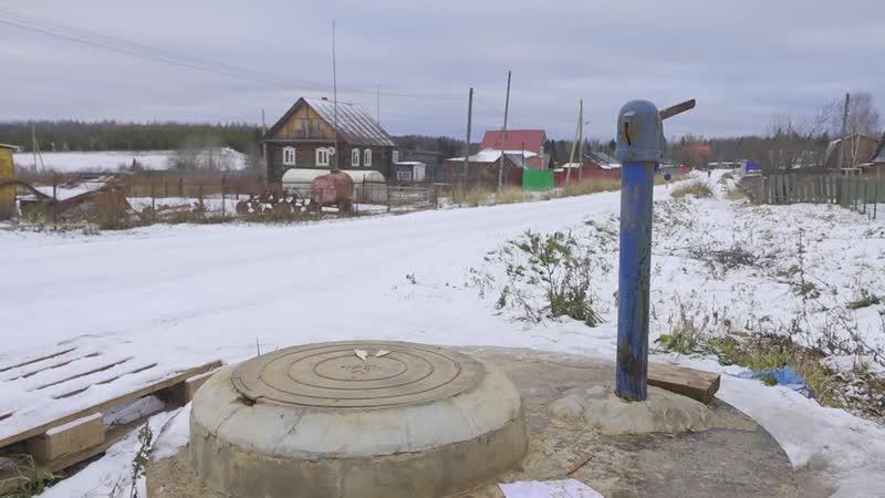 Обустройство павильонов скважин в Березниках