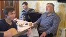 Дмитрий Волгин Женщина моя (Вокал Д. Волгин, Баян А. Васин, Гитара Т. Кирин)
