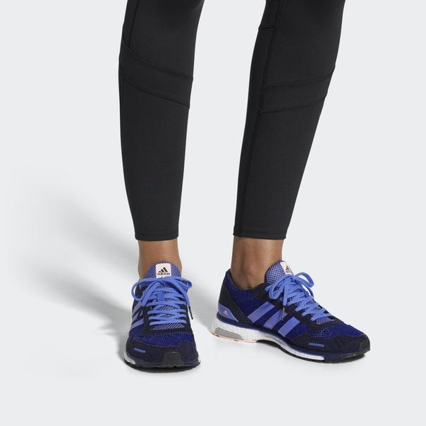 Кроссовки для бега Adizero Adios 3 image 2
