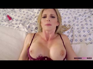 [MomsTeachSex] Cory Chase - I Fucked My Step Mom On Mothers Day