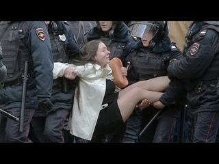 Полицейские изнасиловали Русскую девушку инвалида - мнение бывшего сотрудника спецслужб