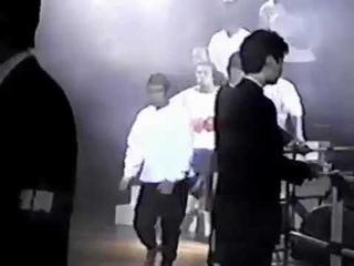 RARE FOOTAGE! Vitali KLITSCHKO in JAPAN vs Ryushi Yanagisawa PANCRASE! (1994)