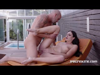 Leanna Lace aka Leanne Lace - The Happy Divorce [All Sex, Hardcore, Blowjob, Gonzo]