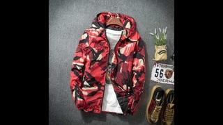 Zozowang осенне зимняя мужская повседневная толстовка с капюшоном, толстое камуфляжное хлопковое пальто, мужские хлопковые