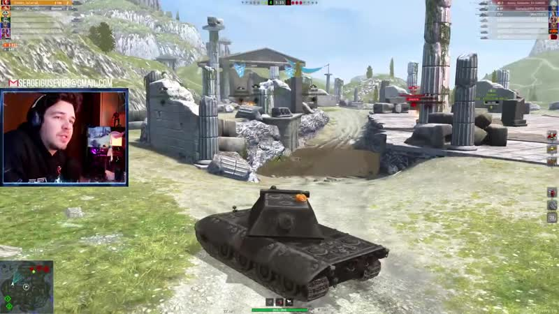 WoT Blitz Такую ОШИБКУ делают 80% танкистов ● Бревно в глазу или танки НЕВИДИМКИ WoTB