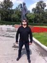 Фотоальбом человека Рината Салихянова